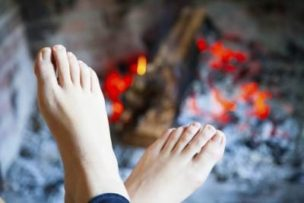 足の臭いの原因は?人や日によって違うのはなぜ?