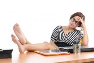 足の臭いの原因は?…イソ吉草酸と常在菌