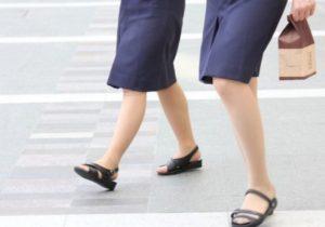 仕事用の靴をもう1足用意