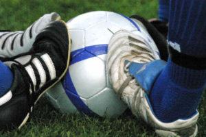 サッカー部の足の臭い